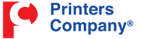 Los Angeles Printing Service | Printing Company Logo